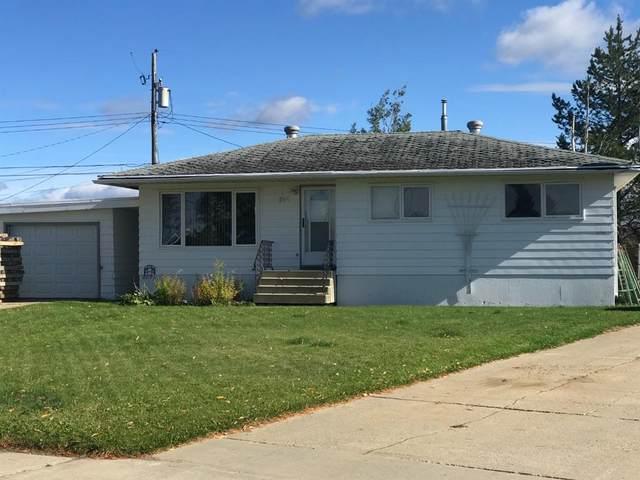 500 5 Avenue, Fox Creek, AB T0H 1P0 (#A1153486) :: Calgary Homefinders