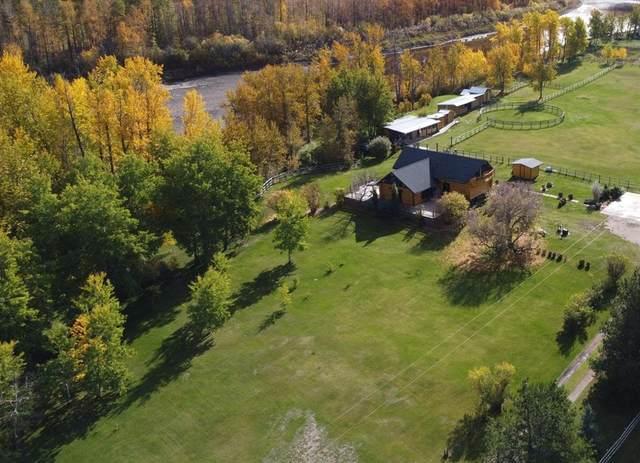 21317 Highway 669, Valleyview, AB T0H 3N0 (#A1153675) :: Calgary Homefinders