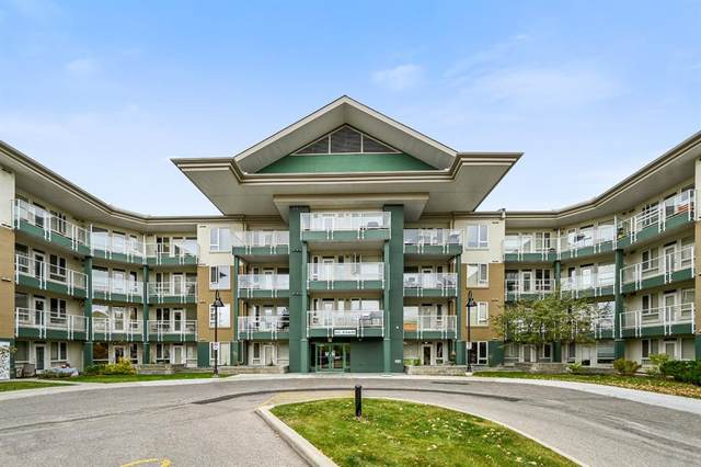 3111 34 Avenue NW #118, Calgary, AB T2L 0Y2 (#A1153780) :: Western Elite Real Estate Group