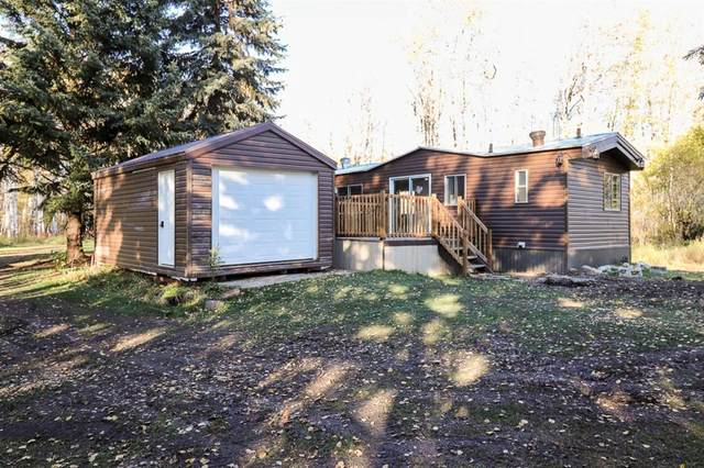 6524 Township Road 693, Grovedale, AB T0H 1X0 (#A1154072) :: Calgary Homefinders