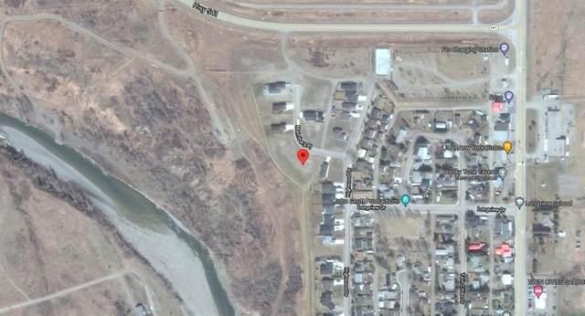 507 Malmberg Place, Longview, AB  (#A1154594) :: Calgary Homefinders