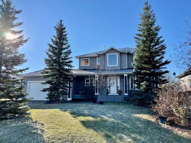 43 Henderson Road NE, Langdon, AB T0J 1X1 (#A1154629) :: Calgary Homefinders
