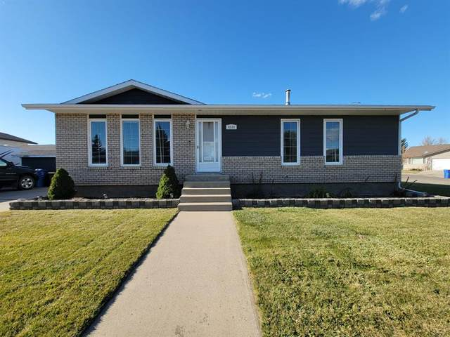4510 Haven Place, Taber, AB T1G 1A1 (#A1154805) :: Western Elite Real Estate Group