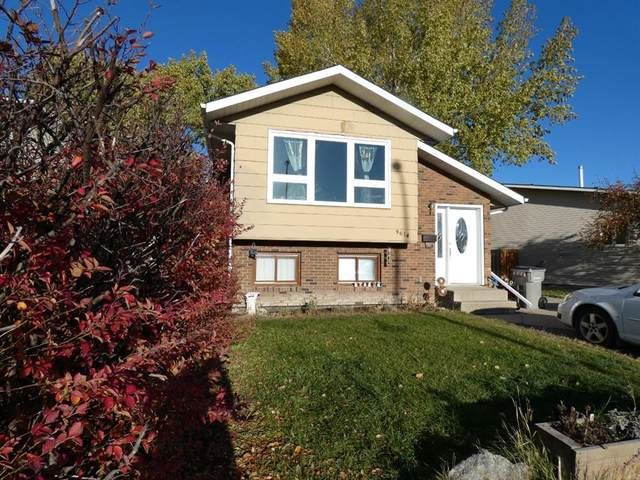 9614 74 Avenue, Grande Prairie, AB T8V 5B2 (#A1154818) :: Team Shillington | eXp Realty
