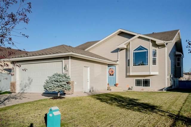 9102 129 Avenue, Grande Prairie, AB T8X 1R5 (#A1154824) :: Team Shillington | eXp Realty