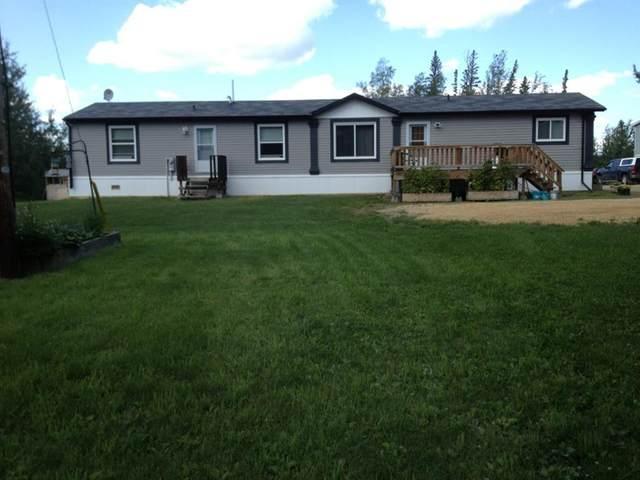 2440 Mamawintowin Drive NE, Wabasca, AB T0G 2K0 (#A1154975) :: Calgary Homefinders
