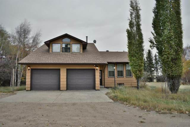 32257 Rge Rd 10, Rural Mountain View County, AB T4H 1T8 (#A1155010) :: Western Elite Real Estate Group