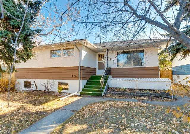 3711 Richmond Road SW, Calgary, AB T3E 4F1 (#A1155149) :: Calgary Homefinders