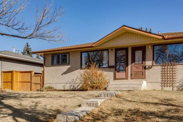 1006 16 Street NE, Calgary, AB T2E 4S8 (#A1155154) :: Calgary Homefinders
