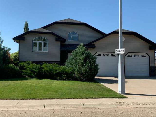 173 Westview Crescent, Bow Island, AB T0K 0G0 (#A1155172) :: Calgary Homefinders
