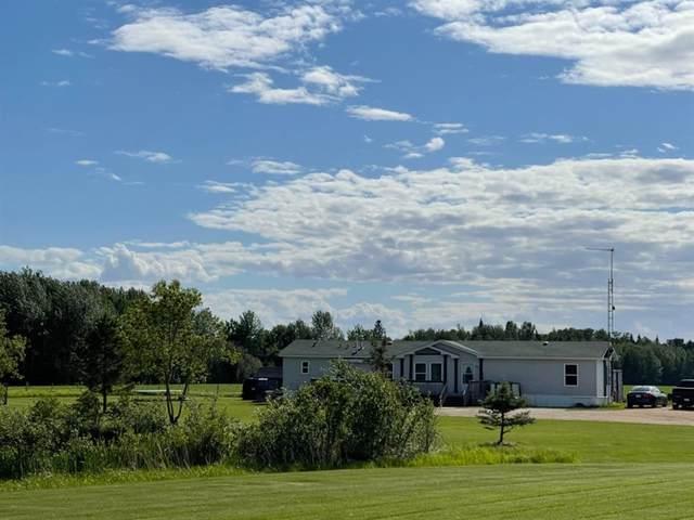 68516 Hwy 858, Plamondon, AB T0A 2T0 (#A1155174) :: Calgary Homefinders