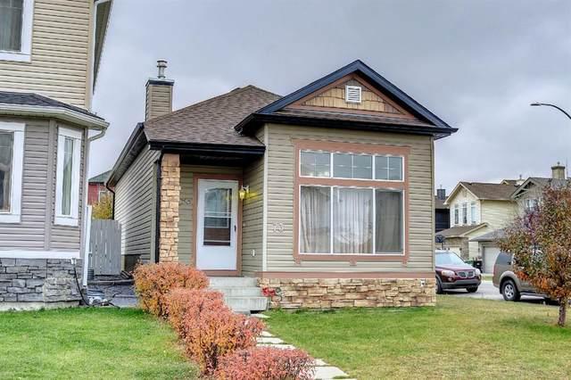 73 Saddlecrest Close, Calgary, AB T3J 5B6 (#A1155185) :: Western Elite Real Estate Group