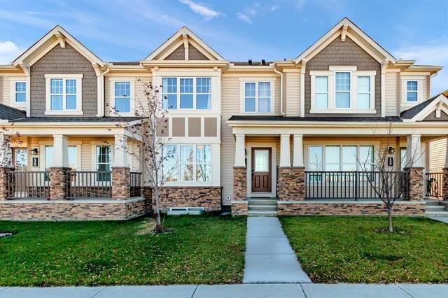 1223 140 Avenue NW, Calgary, AB T3P 0Y5 (#A1155190) :: Calgary Homefinders
