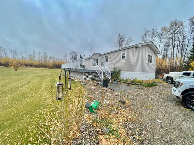 79115 Range Road 131, Rural Saddle Hills County, AB T0H 0A0 (#A1155193) :: Calgary Homefinders