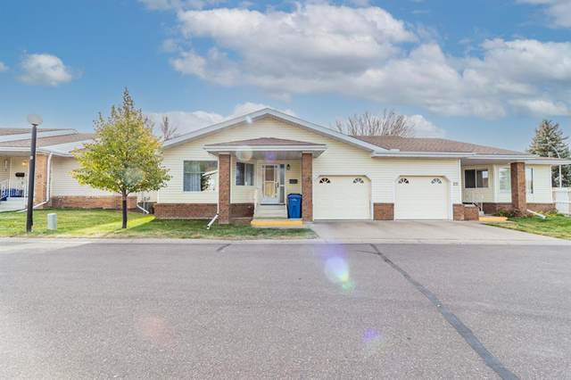 459 Carry Drive SE #19, Medicine Hat, AB T1B 3W1 (#A1155201) :: Canmore & Banff