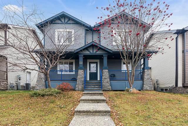 280 Starling Street, Fort Mcmurray, AB T9K 0K9 (#A1155336) :: Western Elite Real Estate Group