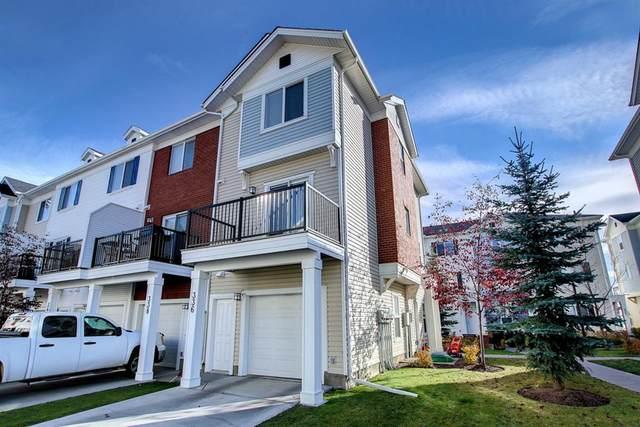 336 Silverado Common SW, Calgary, AB T2X 0S4 (#A1155498) :: Western Elite Real Estate Group