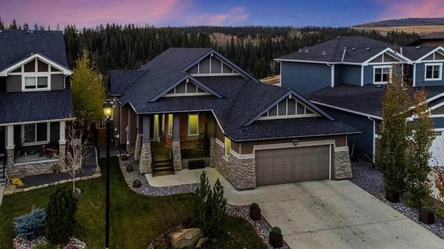 119 Jumping Pound Terrace, Cochrane, AB T4C 0K6 (#A1155770) :: Western Elite Real Estate Group