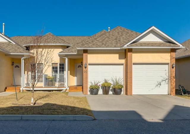 20 Prominence View SW, Calgary, AB T3H 3M8 (#A1155847) :: Western Elite Real Estate Group