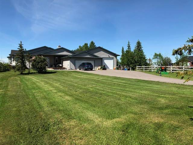 19 Glenmore View Place, Rural Rocky View County, AB T1X 0H3 (#A1155852) :: Western Elite Real Estate Group