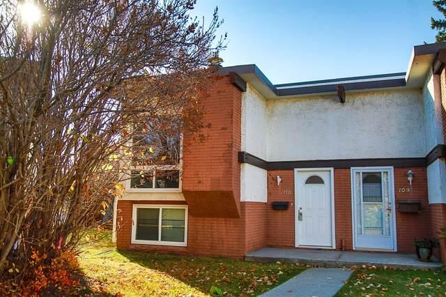 110 Pinemont Bay NE, Calgary, AB T1Y 2V7 (#A1155993) :: Western Elite Real Estate Group
