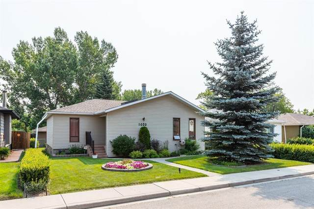 1020 24 Street NW, Calgary, AB T2N 2P7 (#A1156142) :: Western Elite Real Estate Group