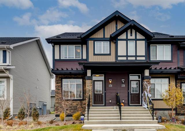 214 Clydesdale Avenue, Cochrane, AB T4C 2S5 (#A1156150) :: Western Elite Real Estate Group