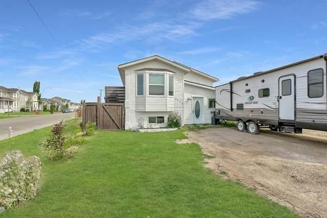 9712 100 Avenue, Clairmont, AB T8X 5G4 (#A1156152) :: Team Shillington   eXp Realty