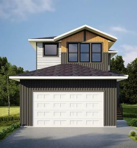 2517 45 Street S, Lethbridge, AB T1K 8K6 (#A1156166) :: Western Elite Real Estate Group