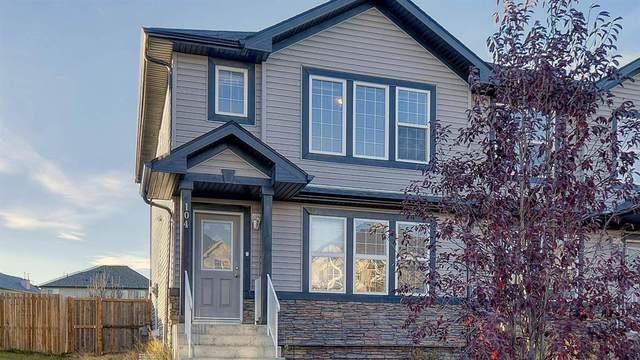 104 Saddlebrook Common NE, Calgary, AB T3J 0J6 (#A1156630) :: Canmore & Banff