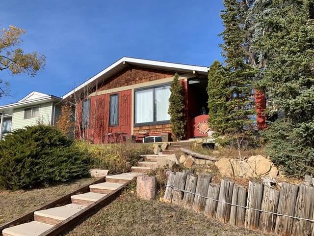 1848 76 Avenue SE, Calgary, AB T2C 1P7 (#A1156776) :: Canmore & Banff
