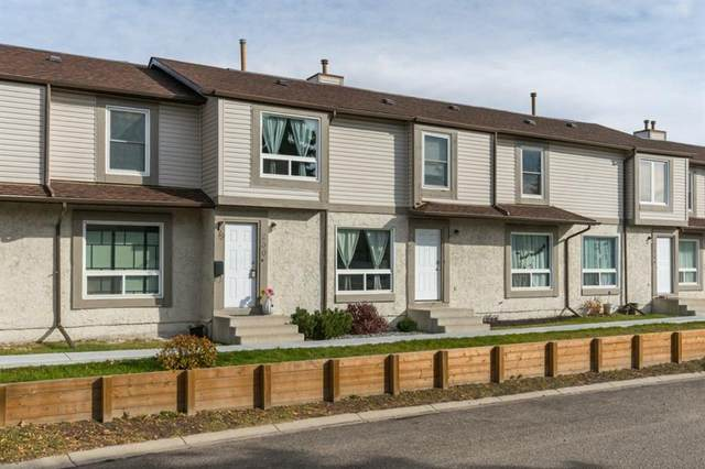 230 Deerpoint SE, Calgary, AB T2J 6M7 (#A1157307) :: Canmore & Banff