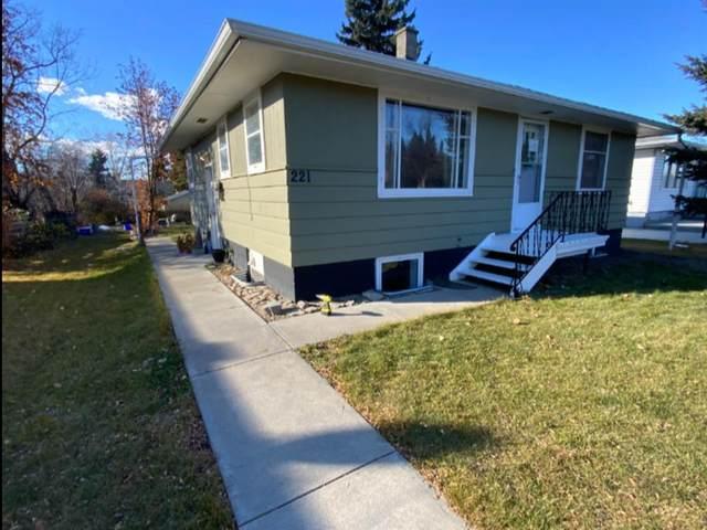 221 6 Avenue NE, Three Hills, AB T0M 2A0 (#A1157595) :: Canmore & Banff