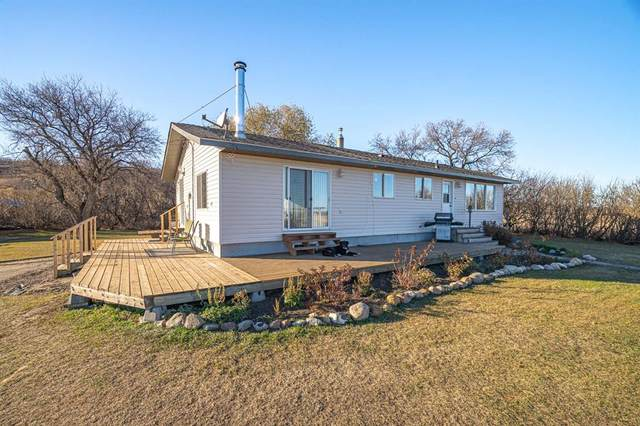 PT  NE 14-4-4 W4, Rural Vermilion River, County of, AB T0B 2P0 (#A1157647) :: Canmore & Banff
