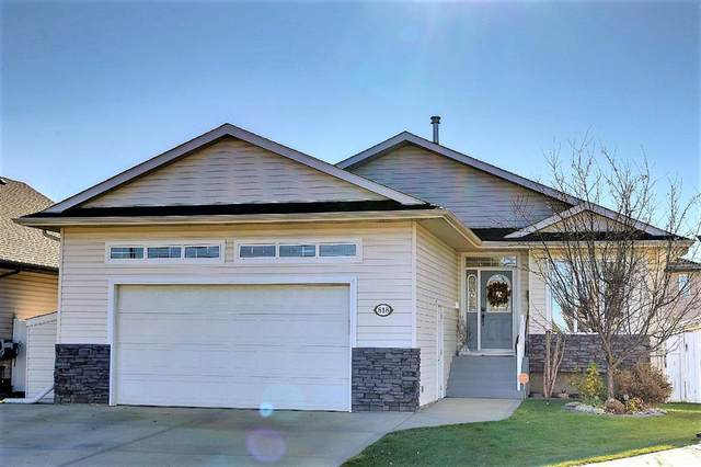 818 800 Ramage Close, Red Deer, AB T4P 3X9 (#A1157656) :: Canmore & Banff