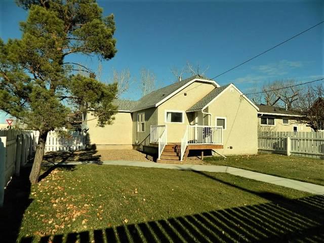 201 1 Avenue E, Oyen, AB T0J 2J0 (#A1157687) :: Canmore & Banff