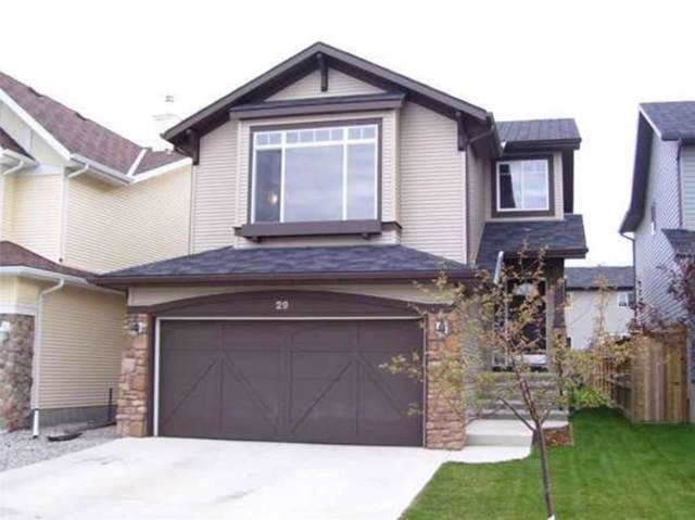 29 Brightondale Park SE, Calgary, AB T2Z 4N7 (#C4172964) :: Redline Real Estate Group Inc