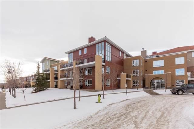 10221 Tuscany Boulevard NW #1212, Calgary, AB T3L 0A3 (#C4193414) :: Calgary Homefinders