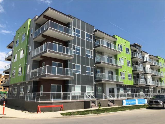 20 Seton Park SE #209, Calgary, AB T3M 2V4 (#C4193615) :: The Cliff Stevenson Group