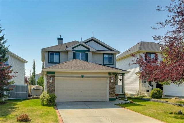 53 Somerset Crescent SW, Calgary, AB T2Y 3V8 (#C4202504) :: The Cliff Stevenson Group