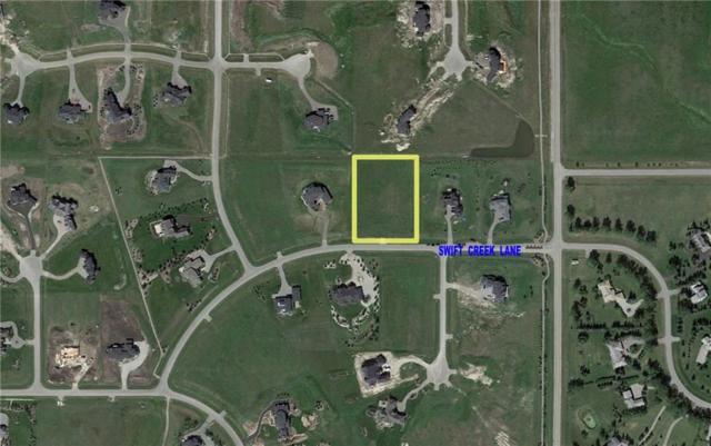 31038 Swift Creek Lane, Rural Rocky View County, AB T3Z 0B7 (#C4225048) :: Redline Real Estate Group Inc