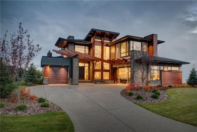 45 Waters Edge Gardens, Rural Rocky View County, AB T3L 2N6 (#C4228644) :: Calgary Homefinders