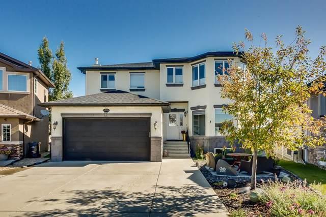 518 High Park Court NW, High River, AB T1V 0A4 (#C4232342) :: Virtu Real Estate