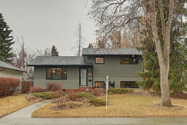 112 Waskatenau Crescent SW, Calgary, AB T3C 2X6 (#C4232808) :: Redline Real Estate Group Inc