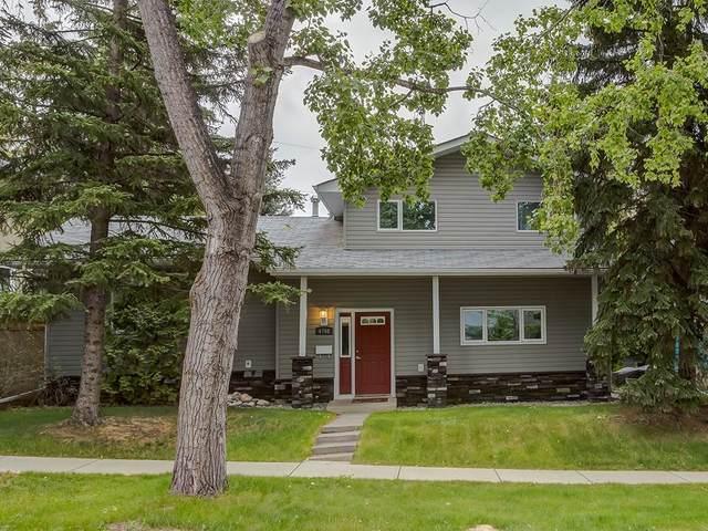 4708 Charleswood Drive NW, Calgary, AB T2L 2E5 (#C4233476) :: Calgary Homefinders