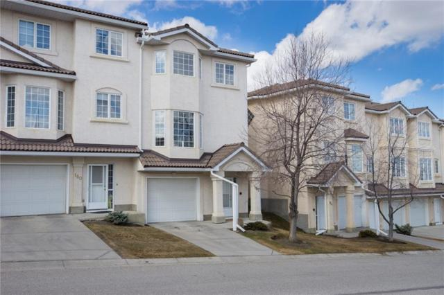 182 Hamptons Link NW, Calgary, AB T3A 5V9 (#C4233681) :: Calgary Homefinders