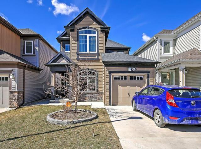 1027 Windhaven Close SW, Airdrie, AB T4B 0V8 (#C4234140) :: The Cliff Stevenson Group