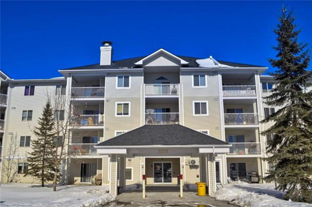 6224 17 Avenue SE #2320, Calgary, AB T2E 7X8 (#C4234182) :: The Cliff Stevenson Group