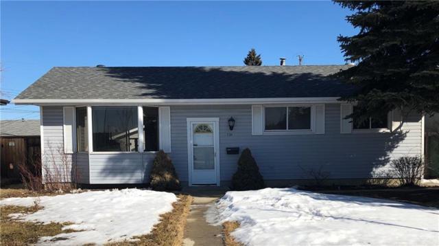 720 Foritana Road SE, Calgary, AB T2A 2C1 (#C4235494) :: Redline Real Estate Group Inc