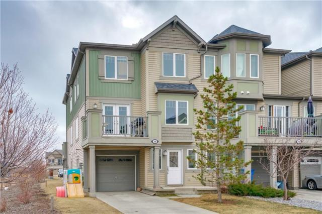 36 Windstone Green SW, Airdrie, AB T4B 0N8 (#C4235504) :: Canmore & Banff